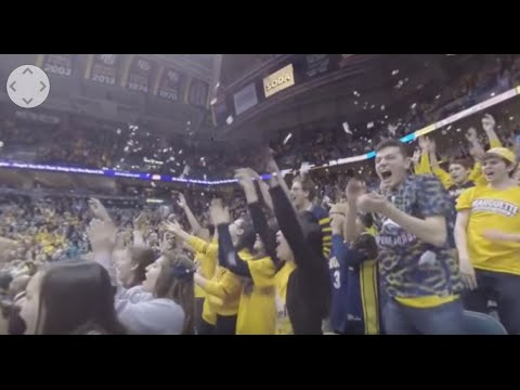 See Yourself at Marquette University | 360 Video