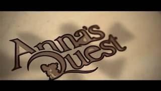 Annas Quest Official Trailer ENG (Русские Субтитры)