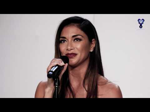 Nicole Scherzinger -  Don't Cha / Moves Like Jagger - Fashion Ball 2016