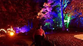 Garden Glow Maymont Vid 2 State Park Rva 2018 Youtube