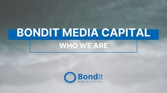 BondIt - What is BondIt?