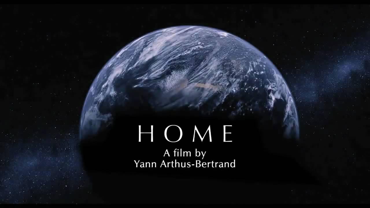 Home yann arthus bertrand trailer