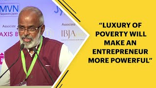 Luxury of poverty will make an