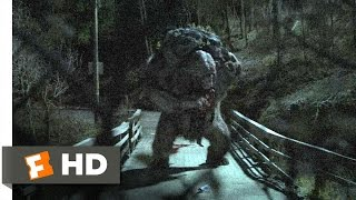 Trollhunter (5/10) Movie CLIP - The Troll Under the Bridge (2010) HD