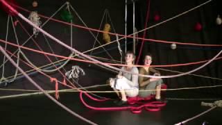 Cargo-Theater Freiburg / PLOPP!! (Clip)
