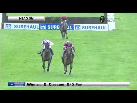 Racing Highlights from Clonmel - 2nd February 2017