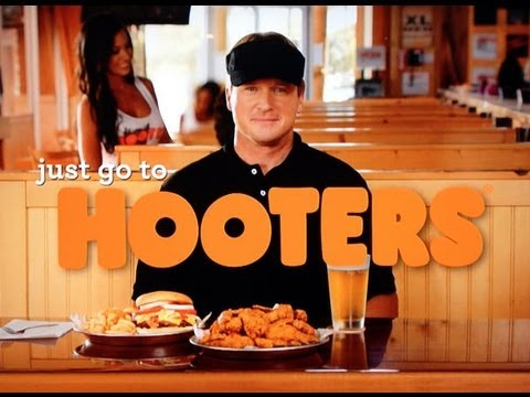 Image result for gruden hooters