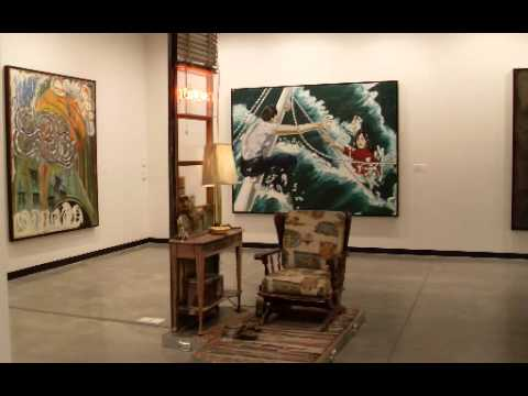 Ed Kienholz and Nancy Reddin Kienholz Useful Art #5: The Wes