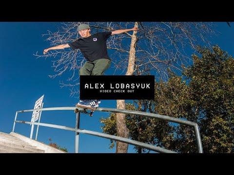 Video Check Out: Alex Lobasyuk