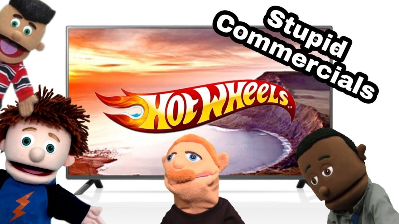 SML YTP: Stupid Commercials