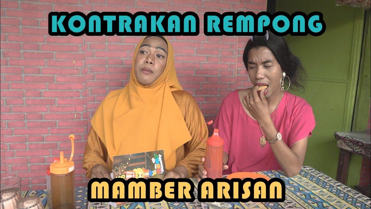 MEMBER ARISAN || KONTRAKAN REMPONG EPISODE 276