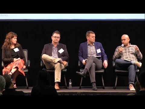 Investment Outlook - Silicon Valley AgTech Conference