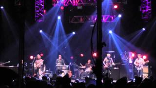 Phil Lesh & Friends 2014-10-31 Set 2