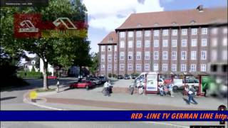 видео Северный Рейн Вестфалия (Nordrhein – Westfalen ) столица - Дюссельдорф