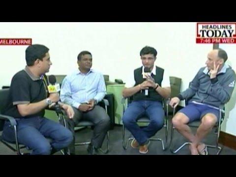 Bangladesh's Key Strength Is Bowling: Sourav Ganguly