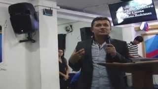 Pastor Jaime Rodriguez - El Evangelio de Lucas
