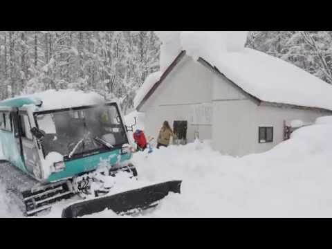 "Hokkaido Backcountry Project Ep. 4 - ""Exploring Shakotan"""