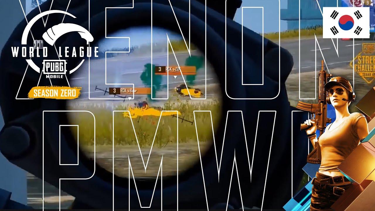 7월 10일 PMWL 출전 준비 완료! 🇰🇷대한민국 국가대표팀 주장 Missile 인터뷰   배틀그라운드 모바일   모바일 배그   모바일 배틀그라운드   배그 모바일