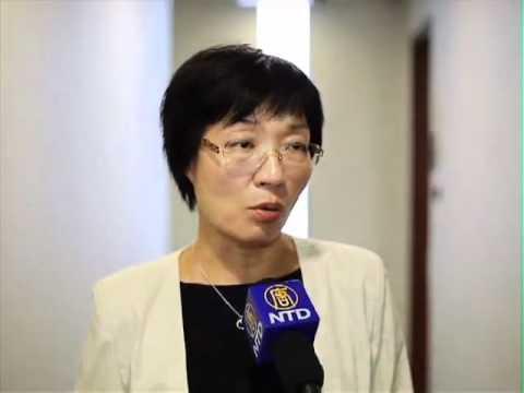 Un MP Hongkongais presse Taiwan de secourir Zhong Dingbang