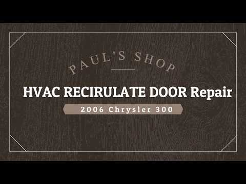 Chrysler repair Archives - Auto Repair VideosAuto Repair Videos