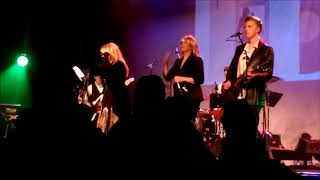 MAC DADDY - The Fleetwood Mac Experience Performs Say You Love Me at The Bailey Theatre