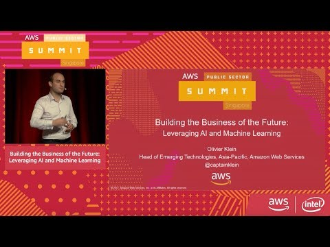 Building the Business of the Future: Leveraging A.I. and Machine Learning