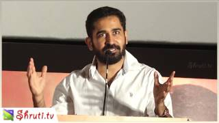 Vijay Antony requests tamilrockers brother to consider stop doing piracy