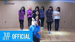 twice what is love? dance video