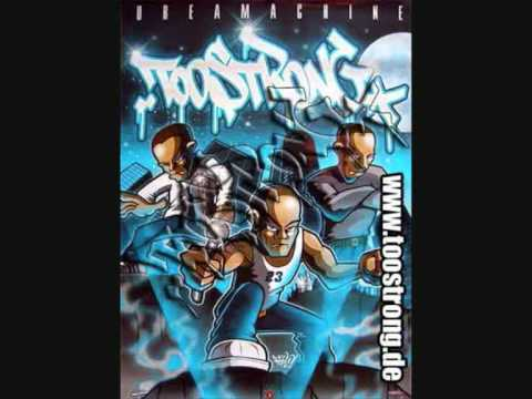 Too Strong - Insekten (Sido Diss)