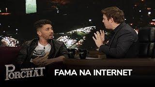 Baixar Carlinhos Maia explica como se tornou famoso na internet