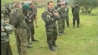 Armija BiH-Smotra_dio6