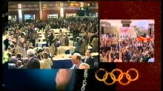 Olympic Decision 2012