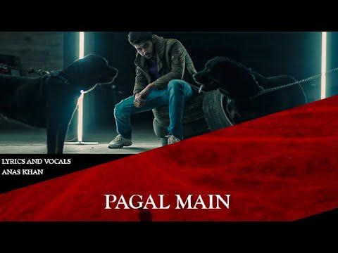 PAGAL MAIN | DISS | DO HAZAR BEES (2020) | ANAS,YAWAR | OFFICIAL MUSIC VIDEO | 2020 |