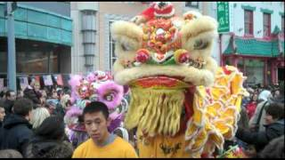Year Of The Tiger, Chinatown DC.dv