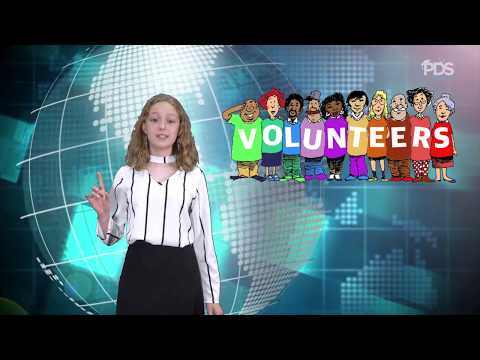 Student Advisory Council PSA 2: Community Involvement