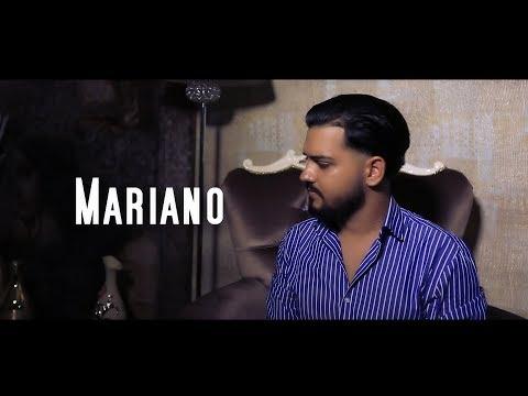 Mariano - Ma privesti ca pe un strain ( Oficial Video ) HiT 2018