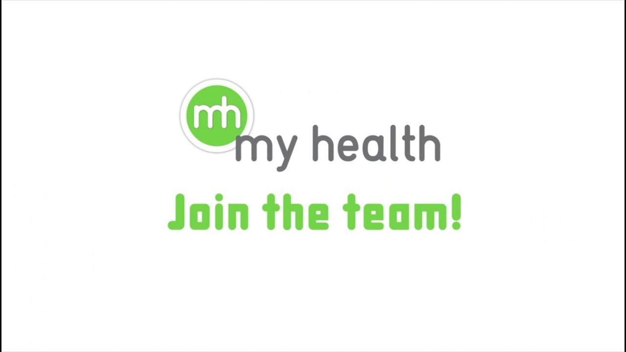 My Health Breda Promo - YouTube
