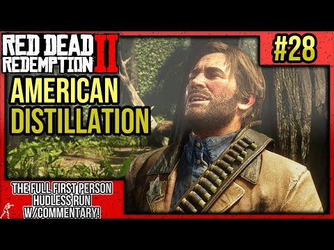 "red-dead-redemption-2:-first-person-no-hud-walkthrough-p.28-""american-distillation""-w/commentary"