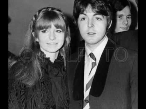 Jane Asher & Paul McCartney, Close to you