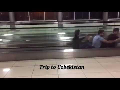 Trip to Uzbekistan