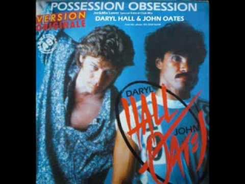 hall oates possession obsession jer mix 39 lover special edited club mix youtube. Black Bedroom Furniture Sets. Home Design Ideas