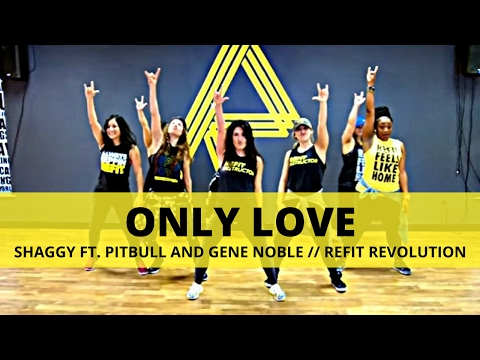 """Only Love"" 