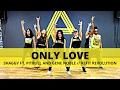 Only Love Shaggy Pitbull DANCE CARDIO FITNESS REFIT Revolution mp3