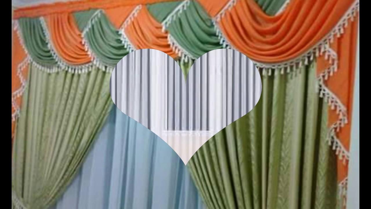Yacar Cortinas Y Decoraciones2 Youtube - Cortinas-y-decoraciones