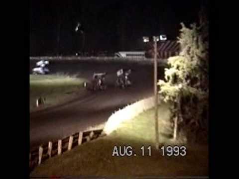 1993 IMCA SPRINT FEATURE SIOUX EMPIRE FAIR GROUNDS