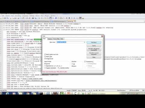 Informatica MDM 10 - Pre Match User Exits
