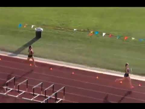 Women and Men 4 x 800 Meter Relay Elite Finals