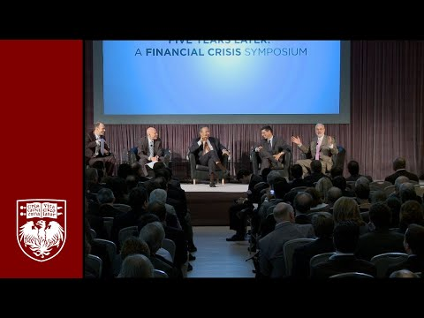2008 Revisited: The Economics of the Crisis