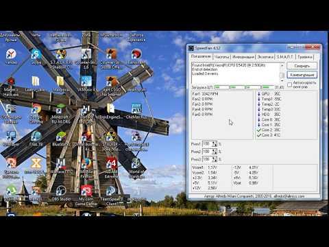 Компьютер зависает и гудит в наушниках. Решение есть!