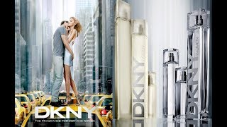 DKNY For Women Energizing Fragrance Review (2011)